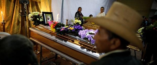 guatemala cenaze yanardağ