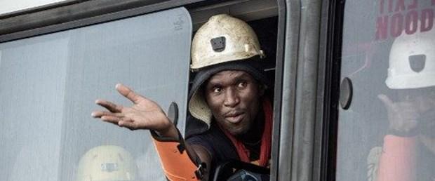 GÜNEY Afrika maden