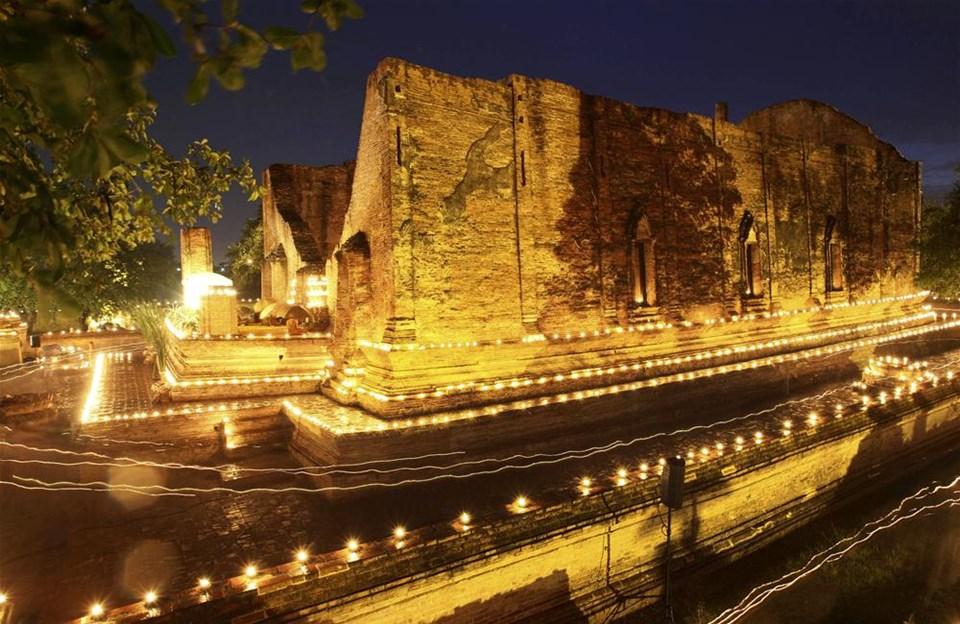 Kutsal tapınak