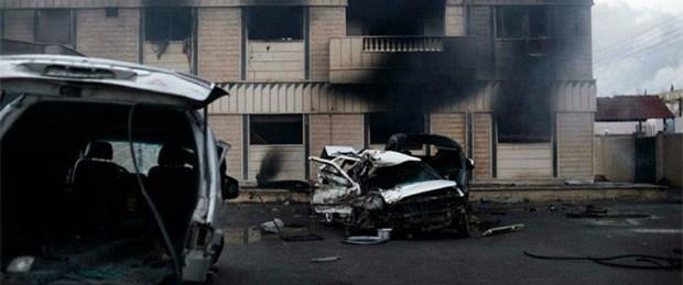 Hama'da 'katliam' iddiası