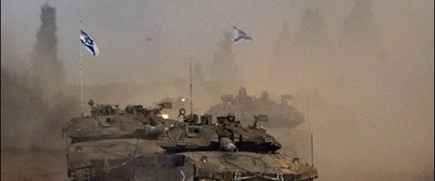 Hamas da ateşkes ilan etti