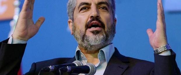 Hamas dümeni yeniden İran'a kırıyor