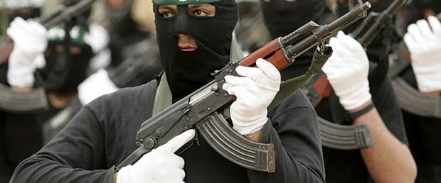 Hamas liderlerine tutuklama