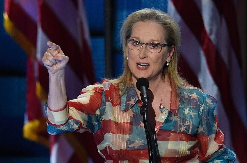 Harvey Weinstein'in yapımcılığını yaptığı birçok filmde rol alan ünlü aktris Meryl Streep iddialar karşısında şoke olduğunu açıkladı. Cinsel tacize uğrayan kadınların başlarına gelenleri anlatmasının ise cesaret verici olduğunu ifade etti.