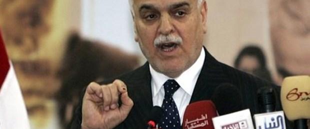 Haşimi: Maliki istifa ederse yargılanırım