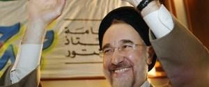 Hatemi cumhurbaşkanlığı yarışından çekildi