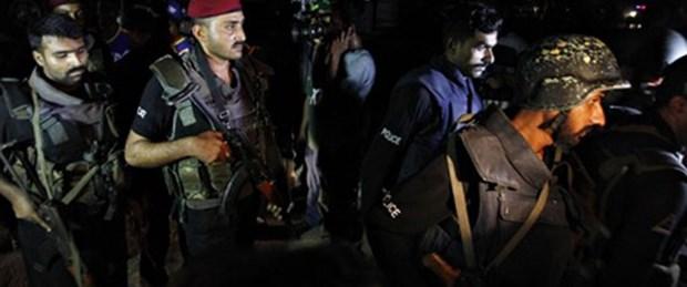 Havalimanına saldırı: 28 ölü
