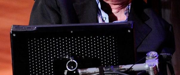 Hawking'den Suriye makalesi