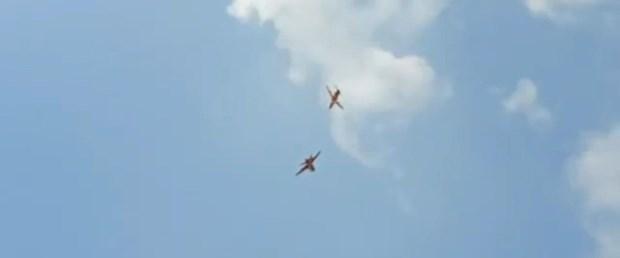 hindistan uçak