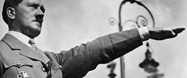 Hindistanlı Adolf Hitler oy avcılığında