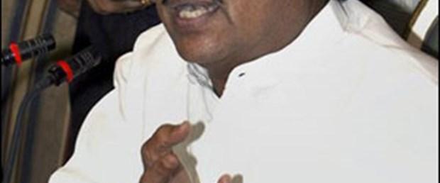Hint eyalet başkanı da istifa etti