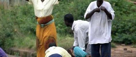 Hıristiyan-Müslüman çatışması: 500 ölü