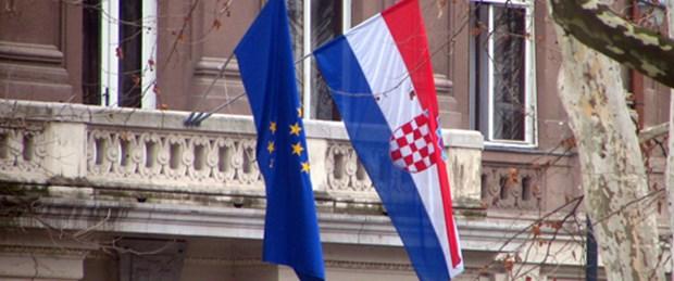 Hırvatistan AB üyeliği yolunu tamamlıyor