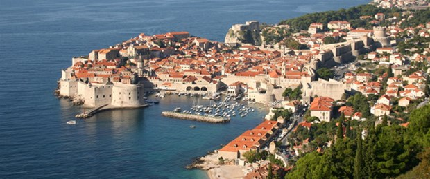 Hırvatistan da Türklere vize uygulayacak