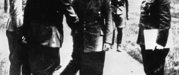 Hitler'in karargahı kiralık