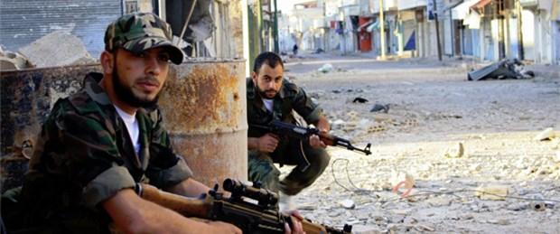 'Hizbullah Suriye'de ağır kayıp verdi'