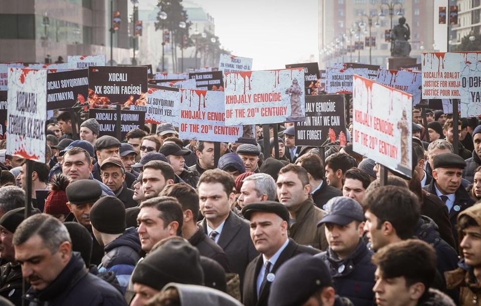 """""""HOCALI TÜRKİYE'NİN DE BÜYÜK BİR YARASIDIR"""""""