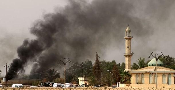Hollanda, Irak'ta 70 sivilin ölümüne neden oldu