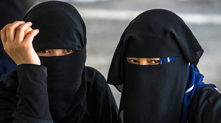 Hollanda peçe ve burkayı yasaklamaya hazırlanıyor