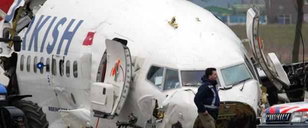 Hollanda: Pilotlar yetersiz kaldı