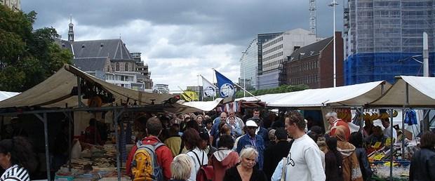 Hollandalılar kendi şehrinde azınlık olacak