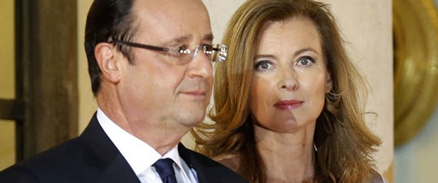 Hollande yargıya müdahaleden suçlanıyor