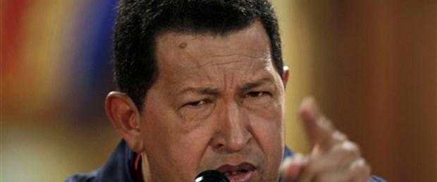 Honduras-Castro- Chavez üçgeni