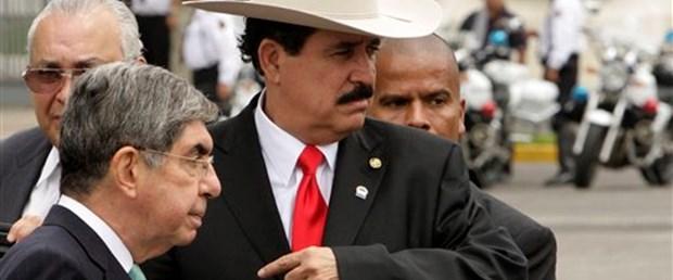 Honduras'da görüşmeler sonuçsuz