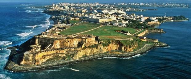 Flas eden porto riko abd eyaleti olmak istiyor ntv for Armadi california porto rico
