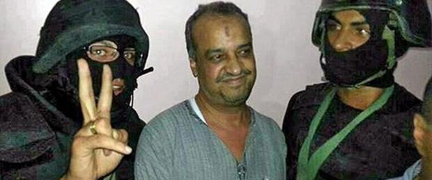 İhvan liderlerinden Bilteci gözaltına alındı