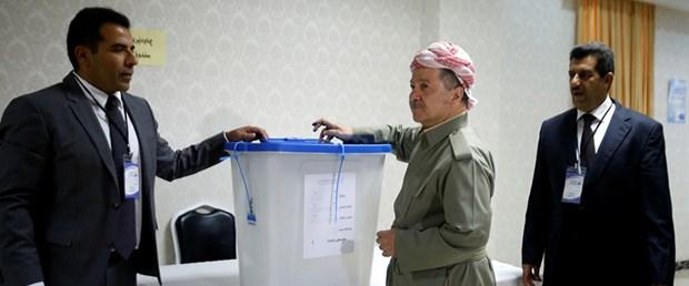 IKBY'deki Seçim Hazırlıkları Askıya Alındı