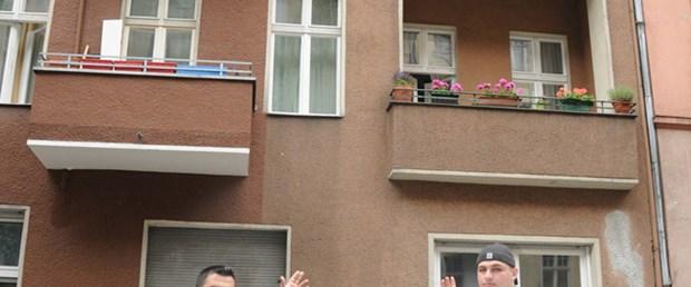 İki Türk faciayı önledi