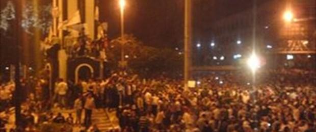 İkinci Tahrir mi?