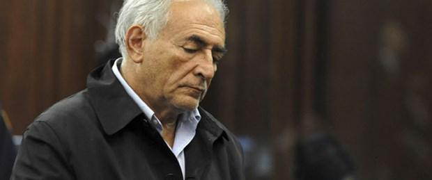 IMF eski Başkanı Kahn 'fuhuş'tan ifade veriyor