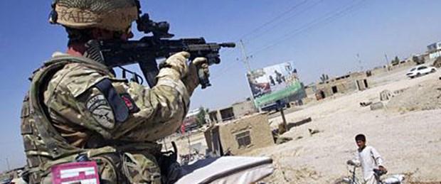 İngiliz askerlerden Afgan çocuklara cinsel taciz