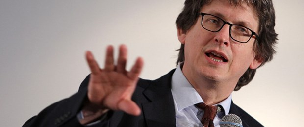 İngiliz gazetesine 'Snowden' baskını
