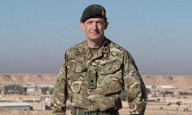 Tümgeneral Rupert Jones