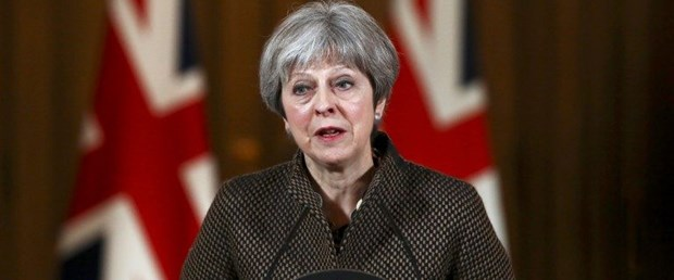 theresa may ingiltere başbakanı açıklama140418.jpg