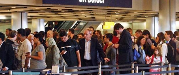 İngilizler AB'li göçmen istemiyor