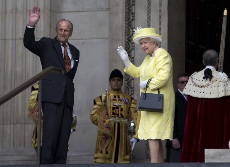 Kraliçe Elizabeth tam 63 yıldır tahtta