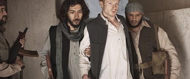 İngiltere Prensi'ni Taliban kaçırırsa