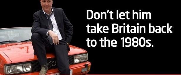 İngiltere'de İşçi Partisi gidiyor mu?