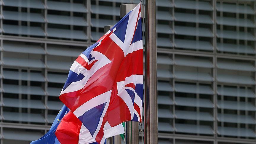 İngiltere'den 'Türkiye' açıklaması