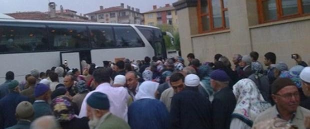Irak yüzlerce Türk'ü alıkoydu