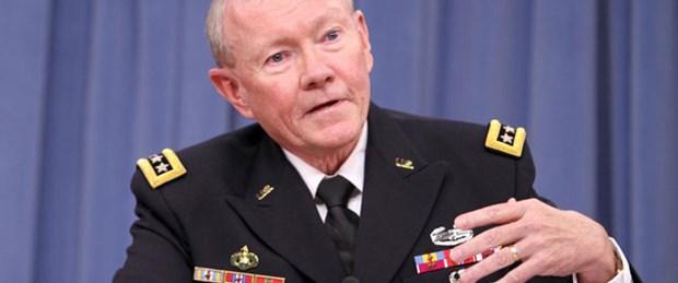 'Irak'a asker gönderebiliriz'