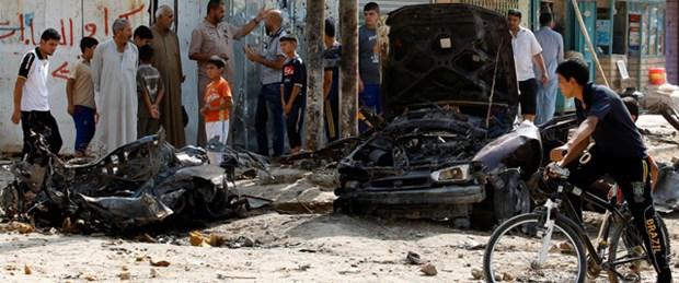 Irak'ta hedef Türkmenler: 16 ölü
