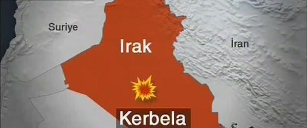Irak'ta hedefte yine Şiiler var