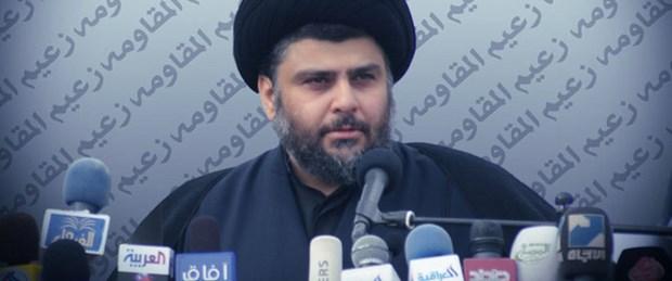 Irak'ta 'iç savaş'ı önlemek için Sadr devrede