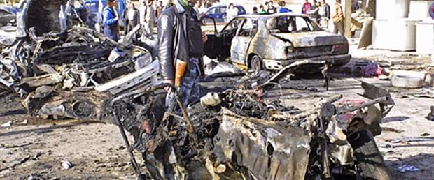 Irak'ta intihar saldırısı: 9 ölü