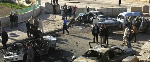 Irak'ta kanlı gün: 40 ölü
